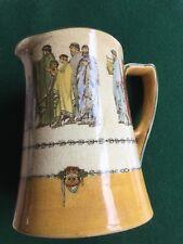 Rare vintage Royal Doulton Vase / mug