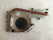 "Dell Inspiron 5555 Laptop Intel Heatsink and Fan AT1DE001FF0 -  FXH0F ""L44"""