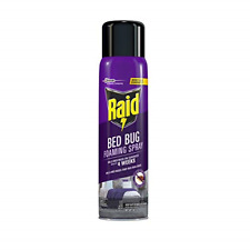Bed Bug Foaming Spray Kills Bed Bugs And Their Eggs For Up To 4 weeks 16.5 ounce