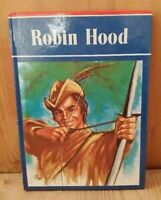 Robin Hood Der Geächtete Alexandre Dumas Hemma Verlag 122 Seiten