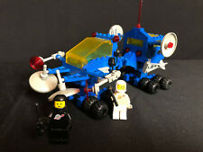 Lego 6928 Uranium Search Vehicle Classic Space komplette complete Weltraum