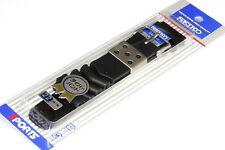 Seiko genuine Z22 divers strap for models 6306/6309/7S26/7002