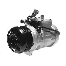 A/C Compressor and Clutch for Lexus LS400 LX470 Toyota Land Cruiser V8 93-94