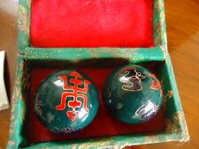 Chinese Musical Balls