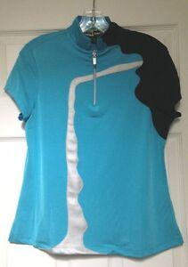 Jamie Sadock Short-sleeve Golf shirt-Small