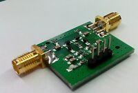 1MHz-2000MHz ALC AGC RF power transfer radio attenuator AGC