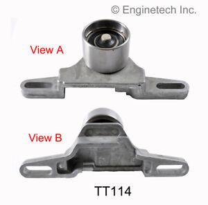 Enginetech Timing Belt Tensioner TT114
