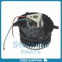 AC Blower Motor for Mercedes W202 C208 R170 CLK320 SLK230 SLK320 - QB