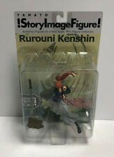 Battosai Rurouni Kenshin YAMATO Story Image Authentic Figure series 2