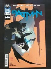 Batman #51 DC 2018 NM 9.4 Unread3