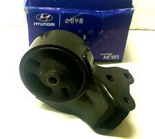 HYUNDAI COUPE TIBURON 2.0 2.7 GENUINE NEW REAR ENGINE GEARBOX MOUNT 219302C051