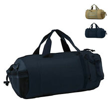 Waterproof Overnight Tote Travel Gym Sport Bag Duffle Carry On Luggage New