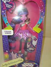 My Little Pony A7530 Equestria fille Poupée Jack Apple Roches Hasbro