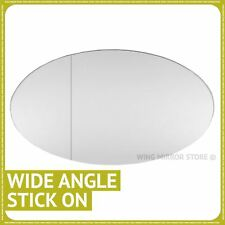 Left hand Passenger side for BMW Z3 (Coupe) 1998-02 Wide angle wing mirror glass