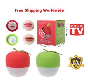 Apple Candy Lips Single Lobed Lip Plumper Full Lip With Retail Pack
