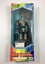 Takara 1998 Neo transformation cyborg No.1 unused japanese vintage robot In Box