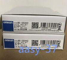 1PCS NEW IN BOX Omron NX-ID5442 digital input unit