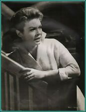 """PATRICIA OWENS in """"The Fly"""" - Original Vintage Oversized Photograph - 1958"""