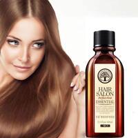 Moroccan Hair Salon First Essential Pure Argan Treatment Oil 60ml