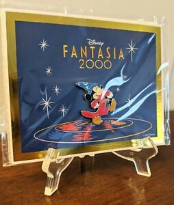 Disney Movie Club Pin-Fantasia 2000