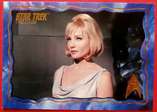 "STAR TREK TOS 50th Anniversary - ""THE CAGE"" - GOLD FOIL Chase Card #26"