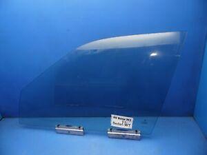 94-99 BMW 3 Series M3 E36 OEM front Left driver side door window glass -Sedan