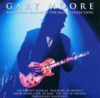 Gary Moore - Parisienne Walkways: The Blues Collection (NEW CD)