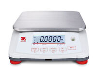 Ohaus V71P6T Valor 7000 Compact Bench Scale 15 lb Food Scale MAKE OFFER