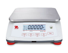 Ohaus V71P15T Valor 7000 Compact Bench Scale 30 lb Food Scale MAKE OFFER