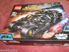 LEGO DC COMICS SUPER HEROES BATMAN TUMBLER 76023-NUOVO IN SCATOLA SIGILLATA
