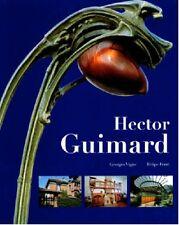 HECTOR GUIMARD - Georges Vigne et Felipe Ferre  - BP