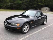 1996 BMW Z3 Premium