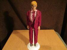 Barbie / Ken Années 70 Ans - Hong Kong