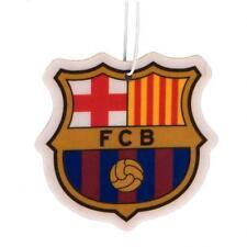 FC Barcelona Car Air Freshener - Official Merchandise