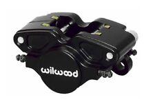 """Wilwood GP200 Billette 2-POT étrier de frein 1.25"""" Alésage 0.25"""" Disc largeur karting"""