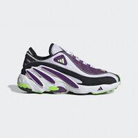 Adidas Originals FYW 98 - Purple Black White / EG5196 / Mens Shoes Sneakers