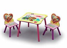 Nick Jr. PAW Patrol - Skye and Everest - Kids Table and Chairs Set by Delta