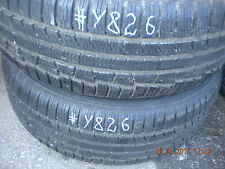 2x Winterreifen 225-55-17 101V-XL Nokian WR-A3 Dot.2015 8mm #-Y826
