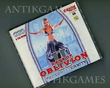 Days of Oblivion II 2 Frozen Eternity Orion sexy Adventure PC alemán 3 CDs