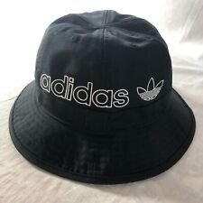 NWT Adidas Originals Trefoil Logo Bucket Hat The Brand With The 3 Stripes Unisex
