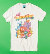 Wuzzles Natural T-Shirt