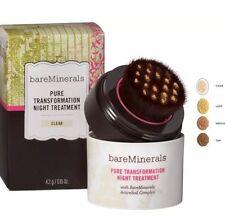 bareMinerals Unisex Skin Care Night Treatments
