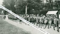 Historische Gebirgsschützenkompanie aus Jachenau  - um 1930      W 1-16
