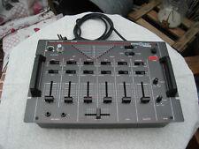 Mischpult / Stereo Mixer Sound Craft SA-100