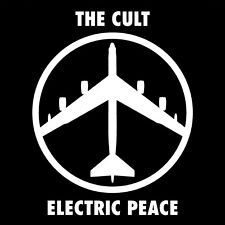 THE CULT - ELECTRIC PEACE 2 CD NEUF
