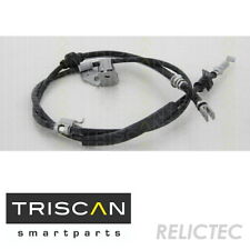 Left Parking Hand Brake Cable Honda:CIVIC VI 6 47560S04013 47560SR4013