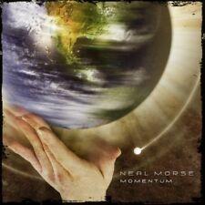Morse, Neal - Momentum CD NEU OVP