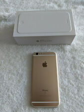Apple iPhone 6s - 64GB - Gold (Unlocked) A1633 (CDMA + GSM)