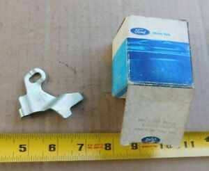 NOS BRAKE SHOE ADJUSTMENT LEVER FOR 1960-64 MERCURY & LINCOLN CARS NEW 1961 1962