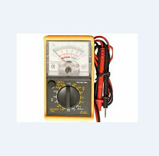 VICTOR 7001 Analogue Analog Multimeter Portable Multi Tester Meter VC7001 New